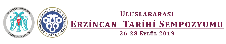 Uluslararası Erzincan Tarihi Sempozyumu
